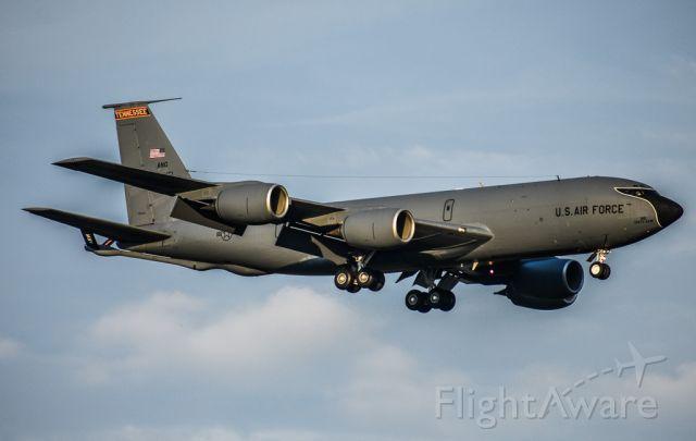 Boeing C-135FR Stratotanker (57-1541)