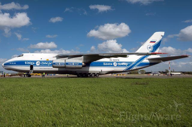 Antonov An-12 (RA-82078)