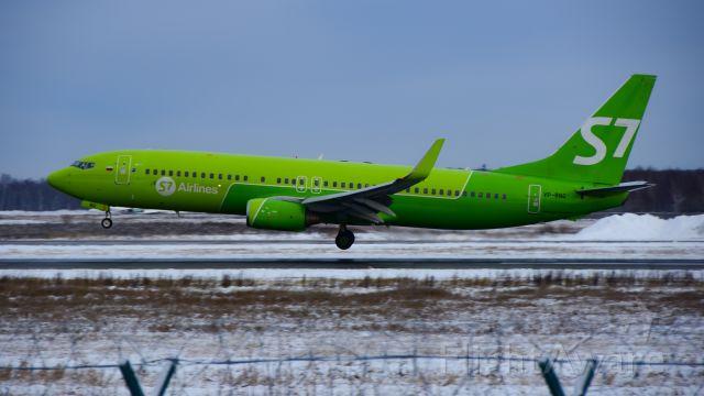 Boeing 737-800 (VP-BNG)