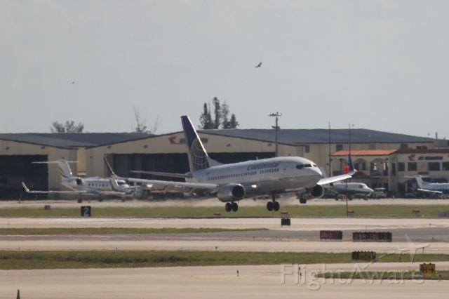 BOEING 737-300 (N16649)