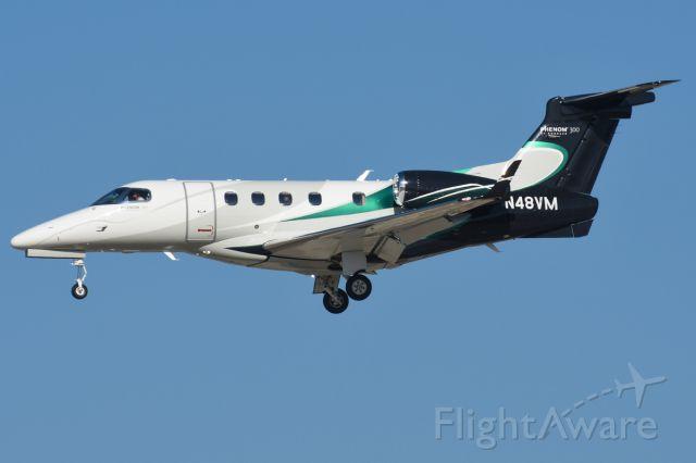 Embraer Phenom 300 (N48VM)