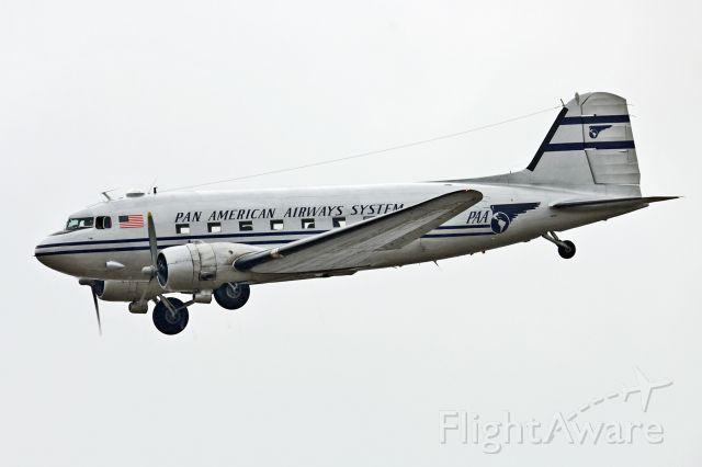 Douglas DC-3 (N877MG) - 2019 Abbotsford International Airshow