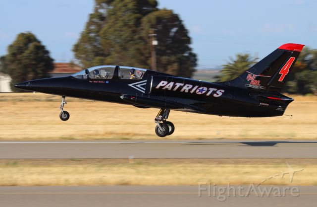 Aero L-39 Albatros —