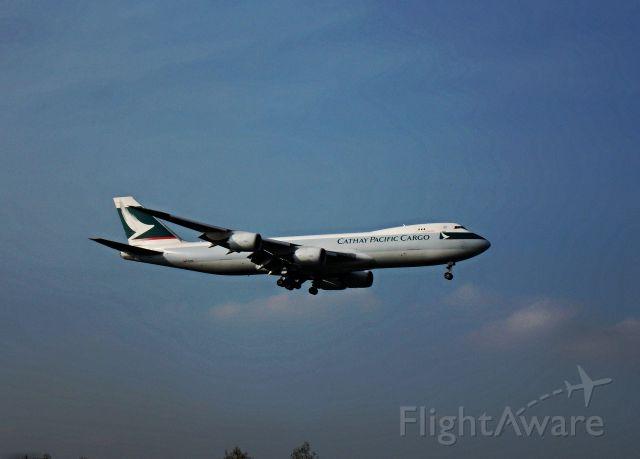 Boeing 747-200 (B-LJJ)