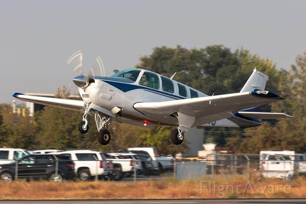 Beechcraft Bonanza (36) (N6736S)