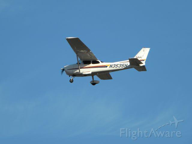 Cessna Skyhawk (N3535H)