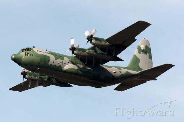 Lockheed C-130 Hercules (FAB2475)