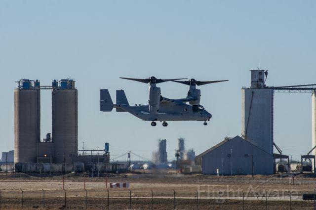 Bell V-22 Osprey (16-8242)