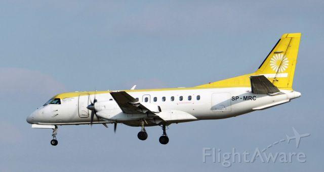 Saab 340 (SP-MRC)