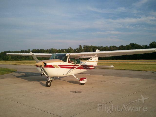 Cessna Skyhawk (N3207E) - 1979 C-172 with a 180hp Penn Yan conversion