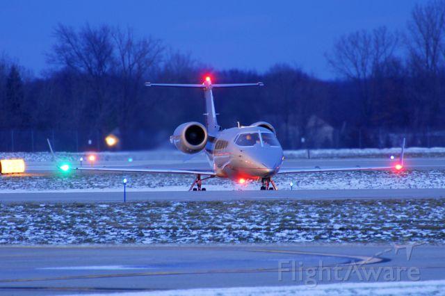 Learjet 60 (N69ZJ)