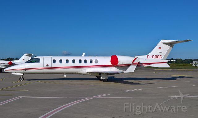 Learjet 45 (D-CDOC)