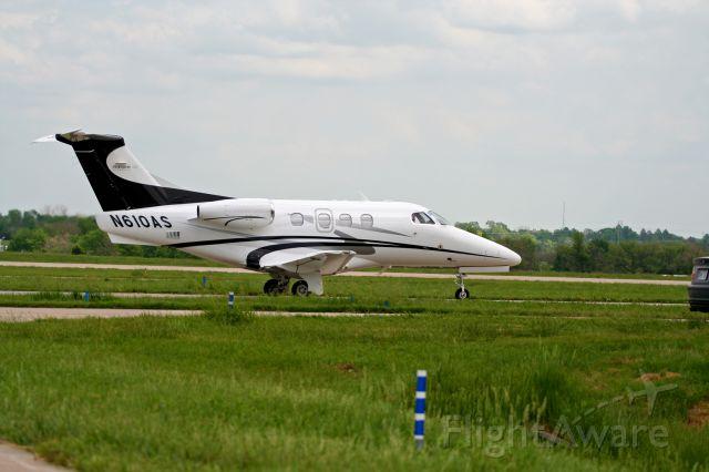 Embraer Phenom 100 (N610AS)