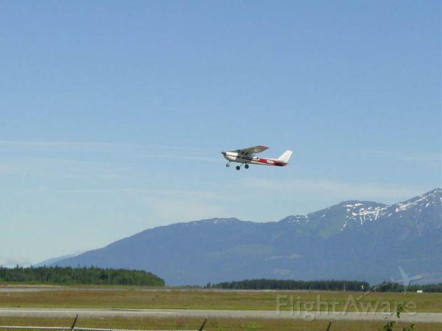 Cessna Skyhawk (C-GEXX)
