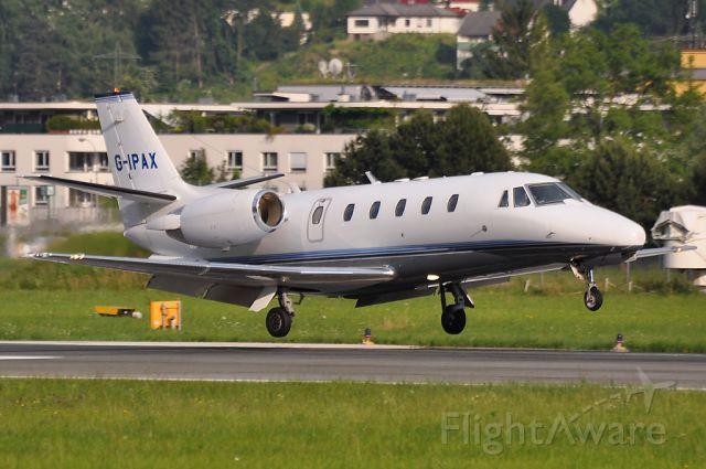 Cessna Citation Excel/XLS (G-IPAX)