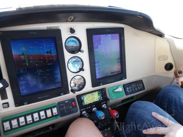 Cessna 350 (N6503C) - 2003 Columbia 350 , Cross Country Flight
