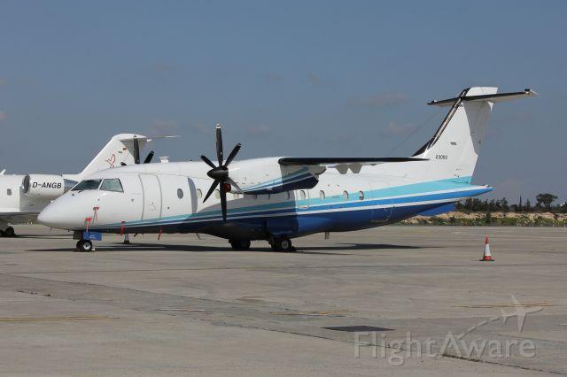 Fairchild Dornier 328 (12-3050)