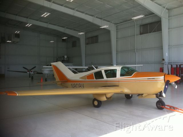 BELLANCA Viking (N80BV) - This picture was taken at KFWB Oct. 2011<br />1980 model Bellanca 17-30A