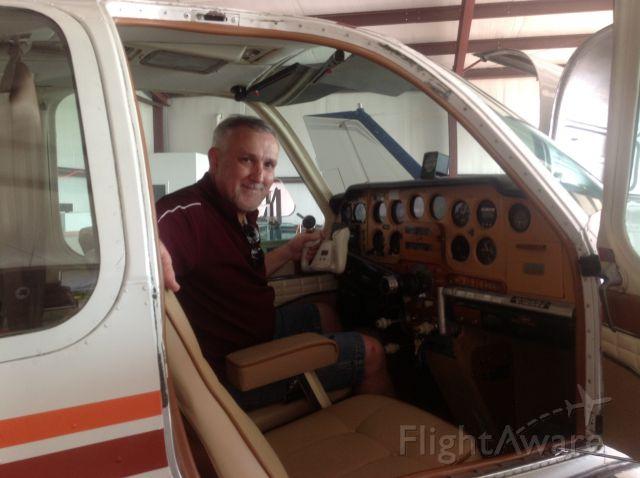 Beechcraft 35 Bonanza (N98GM)