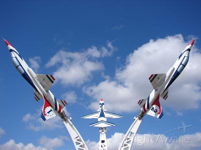 Northrop T-38 Talon — - a great way to preserve beautiful machines