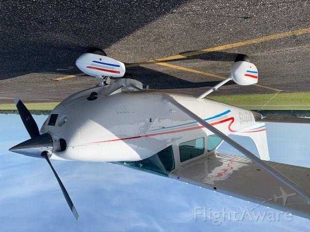 Cessna Skylane (N1311S)