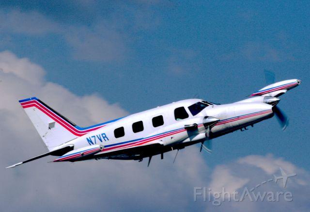 Piper Cheyenne (N7VR)