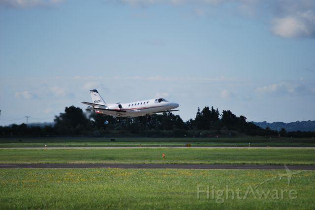 Cessna Citation V (N560AT)