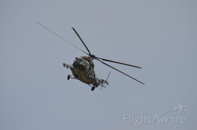 MIL Mi-19 —