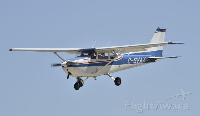 Cessna Skyhawk (C-GVAX) - Airventure 2017