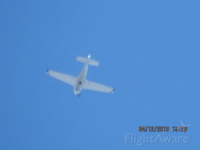 Beechcraft Bonanza (36) Turbo (N427BD)