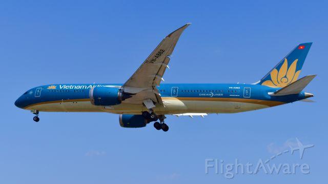 Boeing 787-9 Dreamliner (VNA862)
