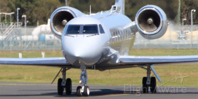 Gulfstream Aerospace Gulfstream IV (N716AS) - 23 October 2014