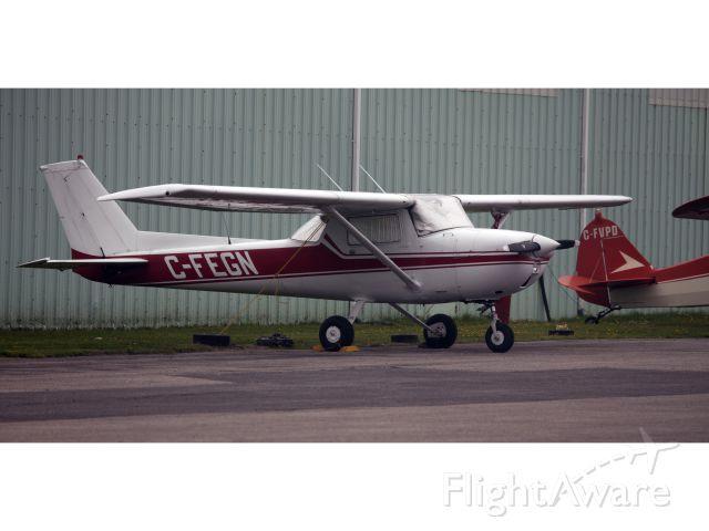 Cessna Commuter (C-FEGN)