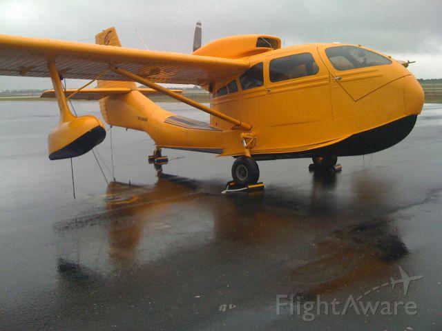 REPUBLIC Seabee (N6286K)