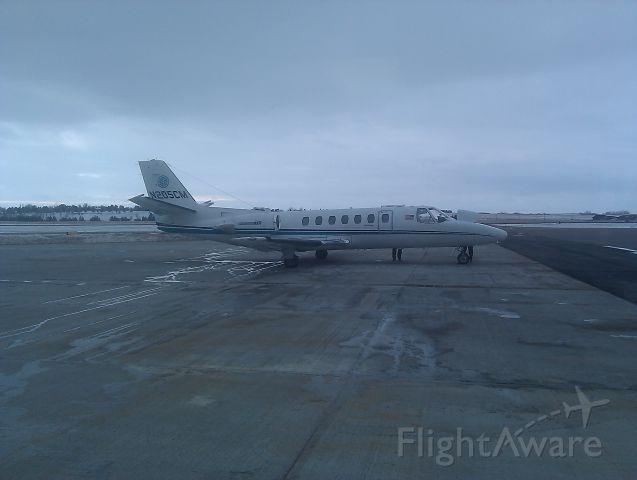 Cessna Citation V (N205CM) - MedCenter Air from N.C.