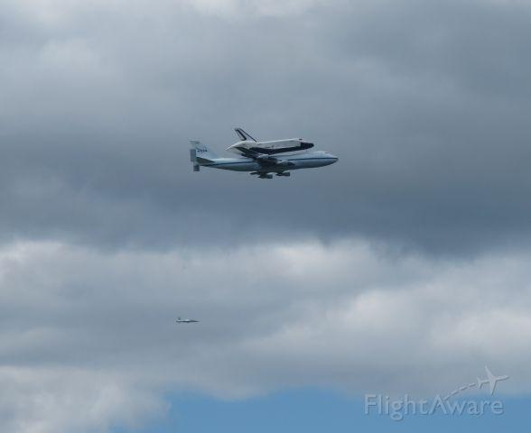 — — - Enterprise - Final 31L - KJFK