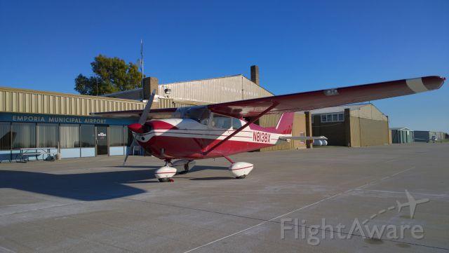 Cessna Skyhawk (N8138X) - 06 Nov 2014