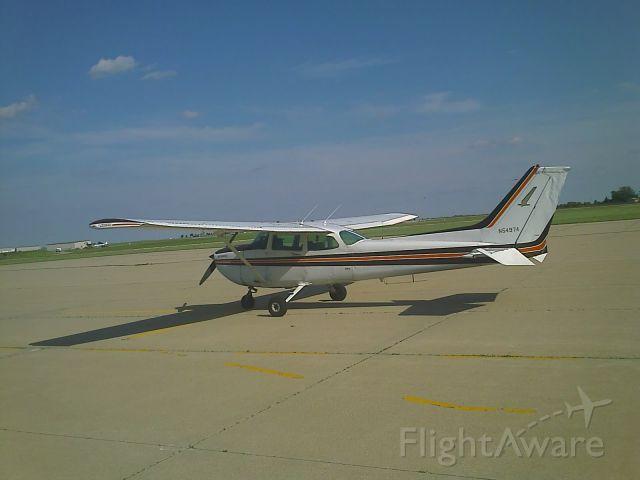Cessna Skyhawk (N54974)