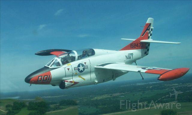 Beechcraft Bonanza (36) (N36TB)
