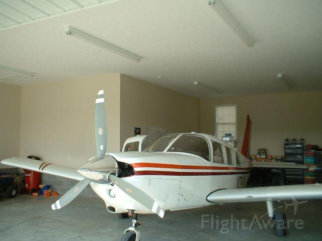 Piper Saratoga (N3842W)