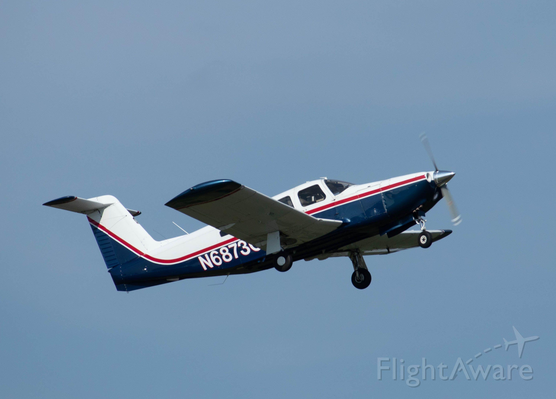 Piper Lance 2 (N6873C)