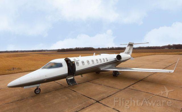 Learjet 45 — - N70PC