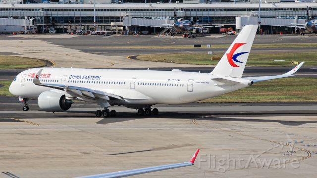 Airbus A350-900 (B-304N)