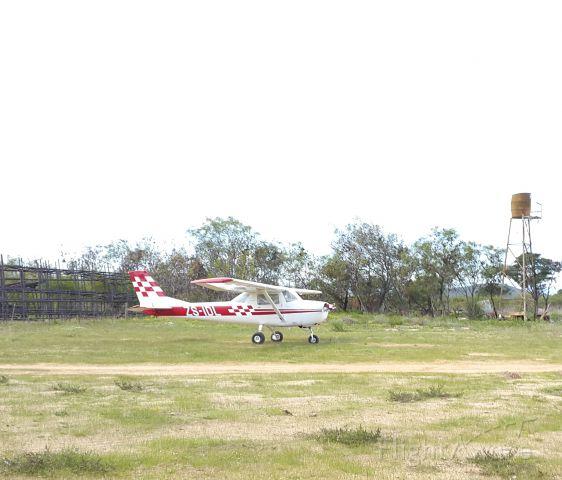 Cessna 152 (ZS-IDL)