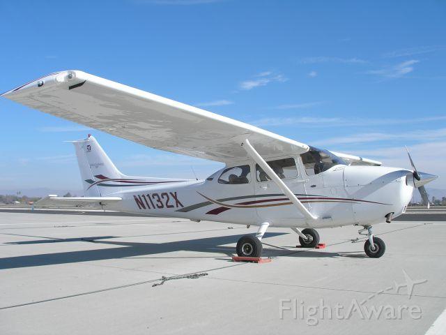 Cessna Skyhawk (N1132X)