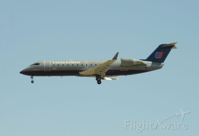 Canadair Regional Jet CRJ-200 (N960SW) - At O
