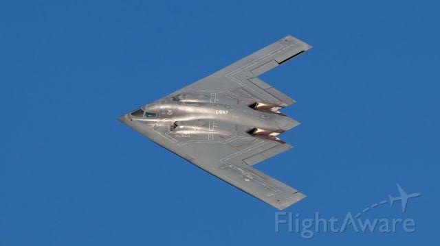 Northrop Spirit (82-1067)