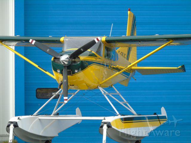 Cessna Skywagon (C-GEJC)