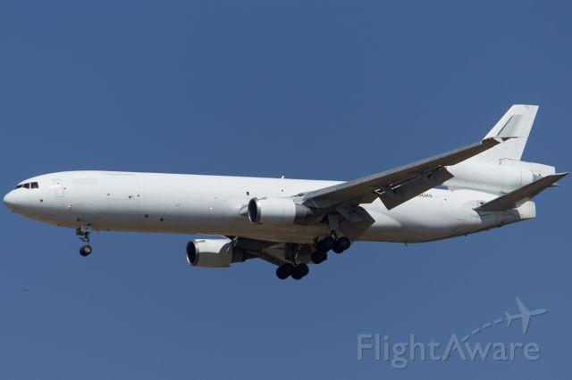 Boeing MD-11 (N542KD)