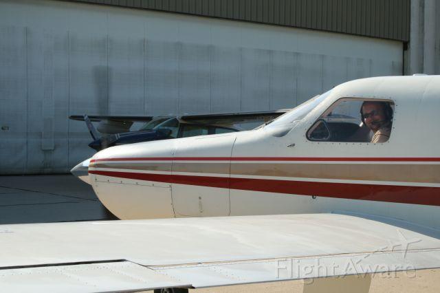 Piper Malibu Mirage (N37VM)